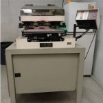 HTI / MILARA SEMI AUTO PRINTER