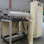 Single Board Unloader with Pusher (PSF210)